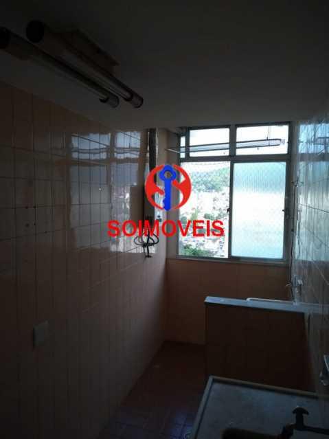 CZ - Apartamento 2 quartos à venda Engenho Novo, Rio de Janeiro - R$ 290.000 - TJAP20859 - 22