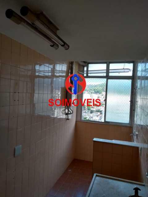 CZ - Apartamento 2 quartos à venda Engenho Novo, Rio de Janeiro - R$ 290.000 - TJAP20859 - 21
