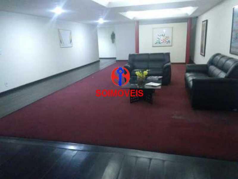PORT - Apartamento 2 quartos à venda Engenho Novo, Rio de Janeiro - R$ 290.000 - TJAP20859 - 4