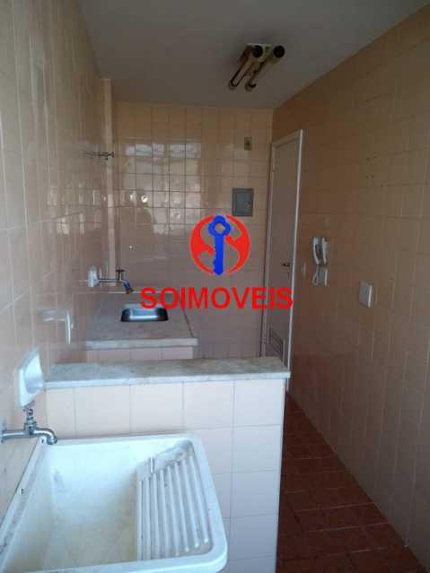 AR - Apartamento 2 quartos à venda Engenho Novo, Rio de Janeiro - R$ 290.000 - TJAP20859 - 23