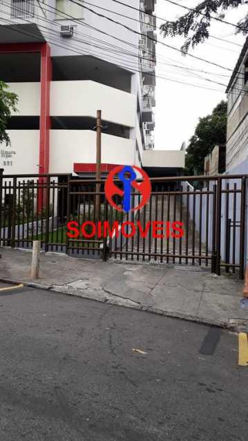 FAC - Apartamento 2 quartos à venda Engenho Novo, Rio de Janeiro - R$ 290.000 - TJAP20859 - 3