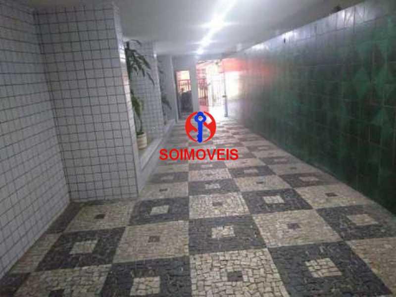PORT - Apartamento 2 quartos à venda Engenho Novo, Rio de Janeiro - R$ 290.000 - TJAP20859 - 5