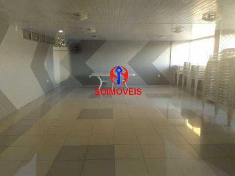 SL FES - Apartamento 2 quartos à venda Engenho Novo, Rio de Janeiro - R$ 290.000 - TJAP20859 - 27