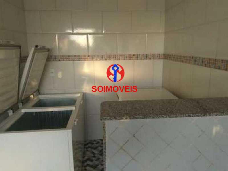 CZ DO SL - Apartamento 2 quartos à venda Engenho Novo, Rio de Janeiro - R$ 290.000 - TJAP20859 - 28