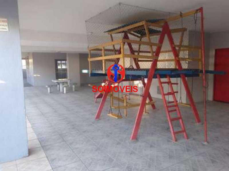 PARQ - Apartamento 2 quartos à venda Engenho Novo, Rio de Janeiro - R$ 290.000 - TJAP20859 - 29