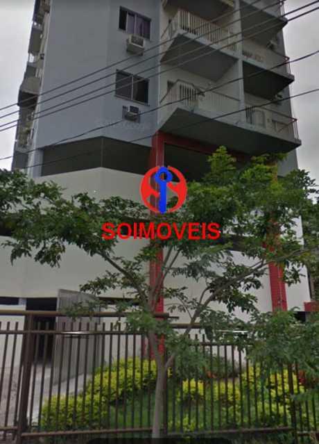 FAC - Apartamento 2 quartos à venda Engenho Novo, Rio de Janeiro - R$ 290.000 - TJAP20859 - 1