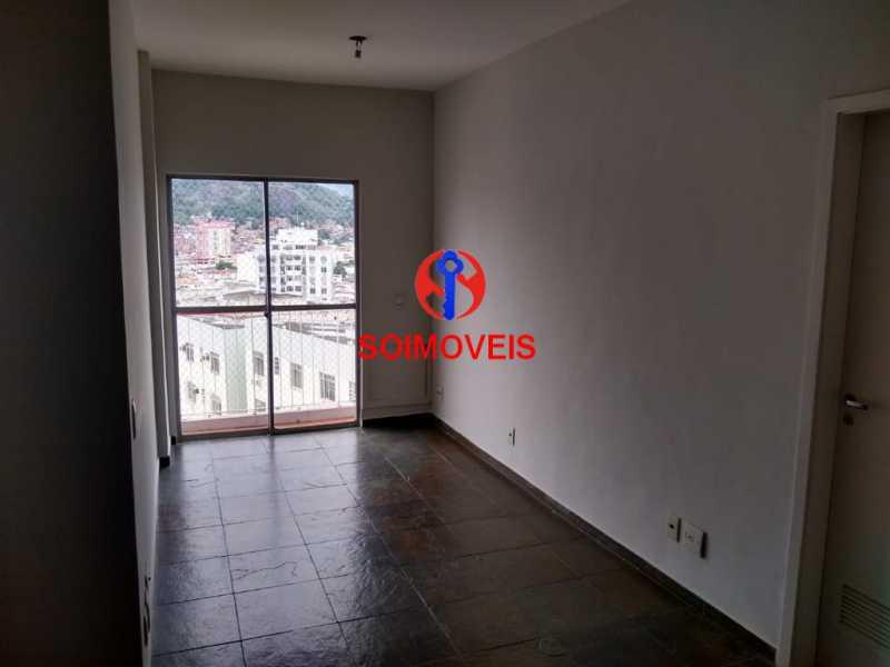 SL - Apartamento 2 quartos à venda Engenho Novo, Rio de Janeiro - R$ 290.000 - TJAP20859 - 8