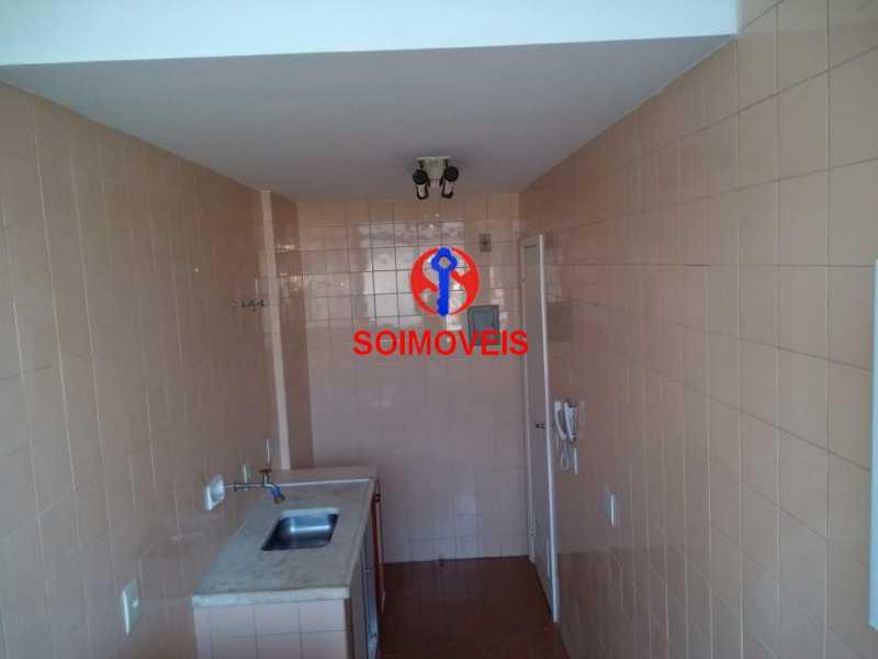 CZ - Apartamento 2 quartos à venda Engenho Novo, Rio de Janeiro - R$ 290.000 - TJAP20859 - 20
