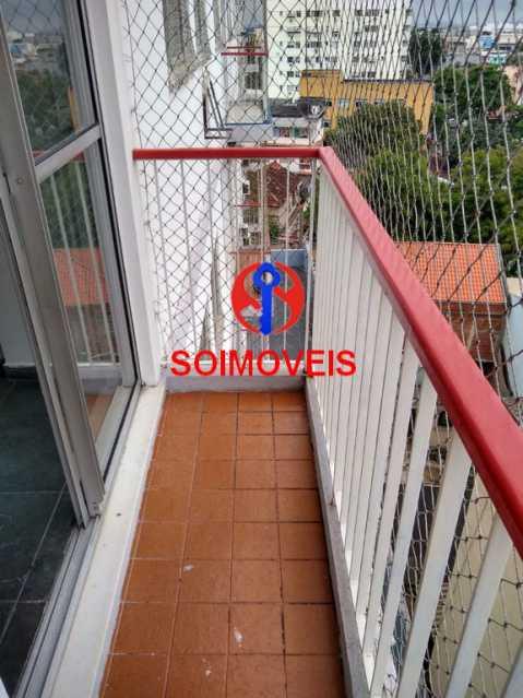 VAR - Apartamento 2 quartos à venda Engenho Novo, Rio de Janeiro - R$ 290.000 - TJAP20859 - 12