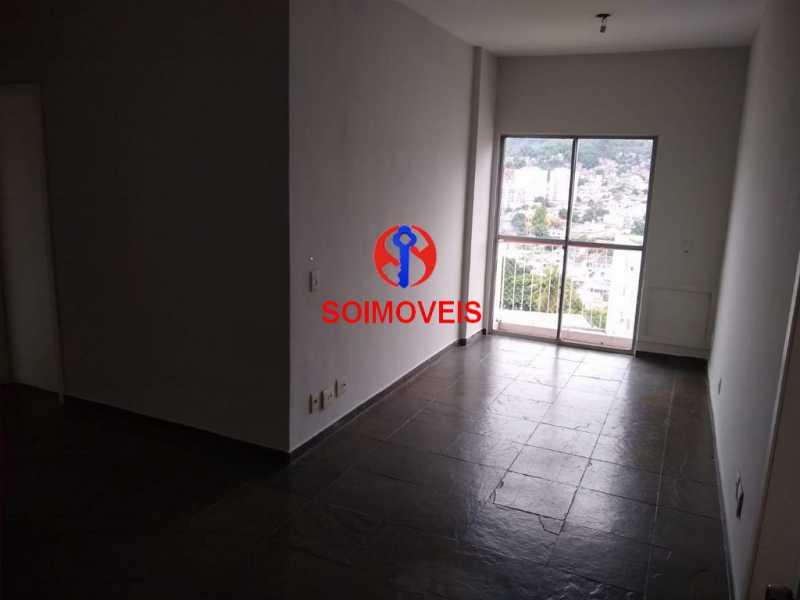 SL - Apartamento 2 quartos à venda Engenho Novo, Rio de Janeiro - R$ 290.000 - TJAP20859 - 6