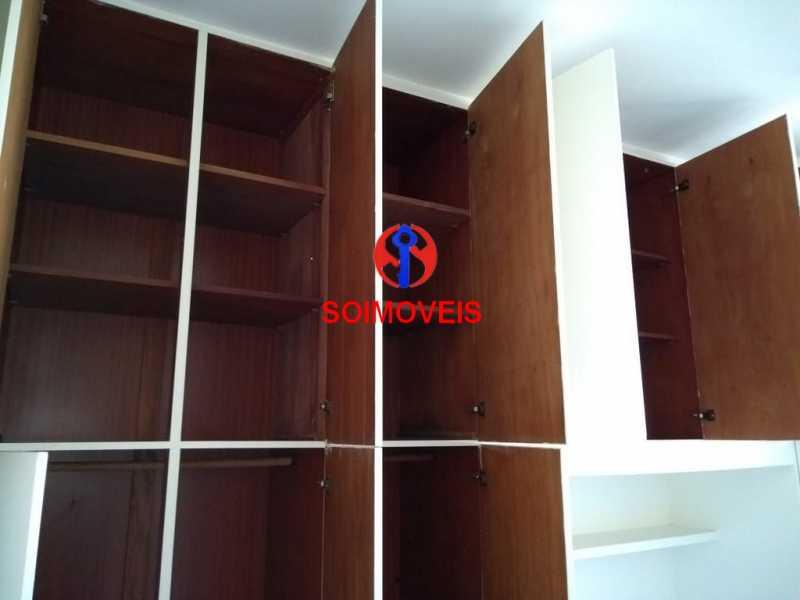 QT - Apartamento 2 quartos à venda Engenho Novo, Rio de Janeiro - R$ 290.000 - TJAP20859 - 15