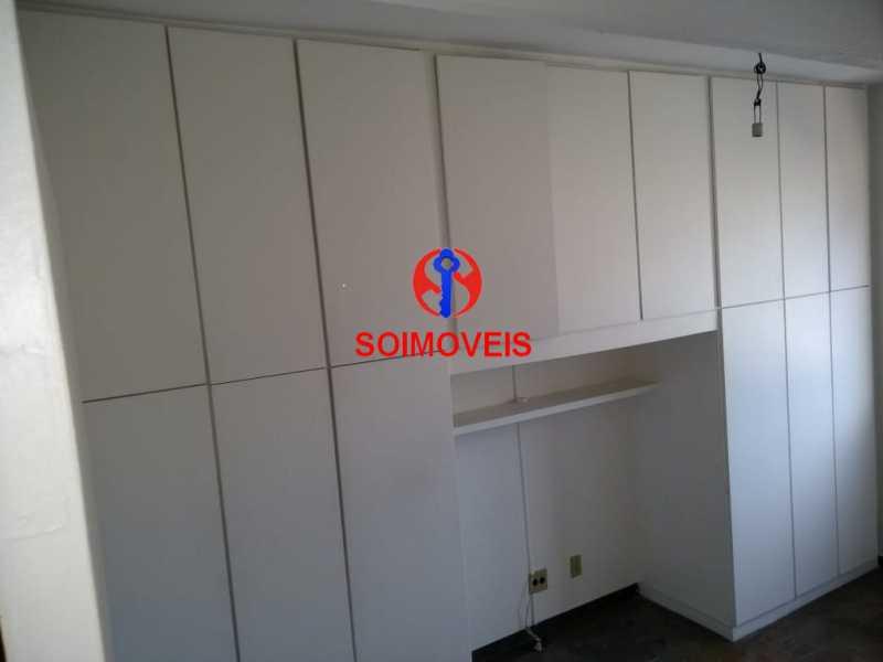 QT - Apartamento 2 quartos à venda Engenho Novo, Rio de Janeiro - R$ 290.000 - TJAP20859 - 13