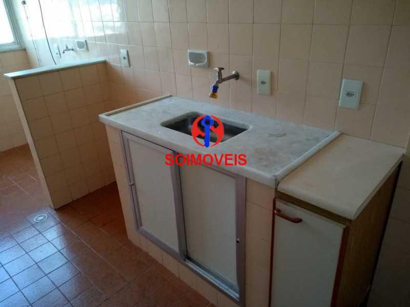 CZ - Apartamento 2 quartos à venda Engenho Novo, Rio de Janeiro - R$ 290.000 - TJAP20859 - 18