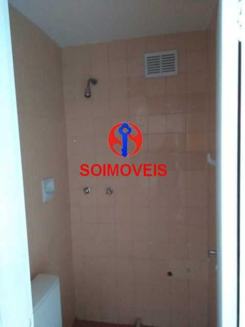 BH SERV - Apartamento 2 quartos à venda Engenho Novo, Rio de Janeiro - R$ 290.000 - TJAP20859 - 24