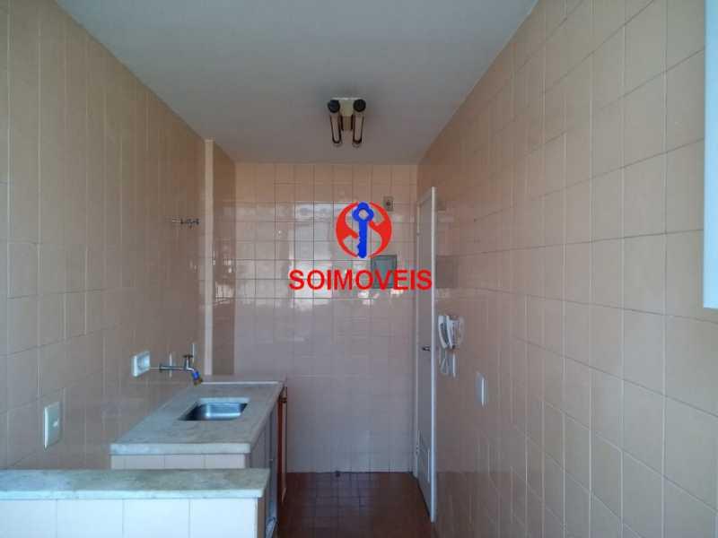 CZ - Apartamento 2 quartos à venda Engenho Novo, Rio de Janeiro - R$ 290.000 - TJAP20859 - 19