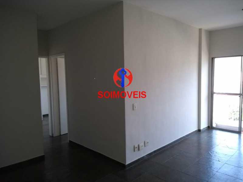 SL - Apartamento 2 quartos à venda Engenho Novo, Rio de Janeiro - R$ 290.000 - TJAP20859 - 9