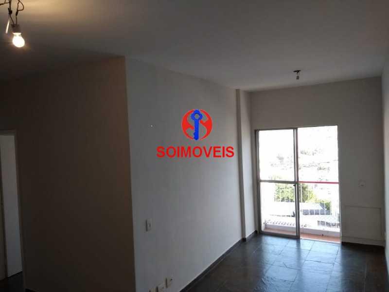 SL - Apartamento 2 quartos à venda Engenho Novo, Rio de Janeiro - R$ 290.000 - TJAP20859 - 7