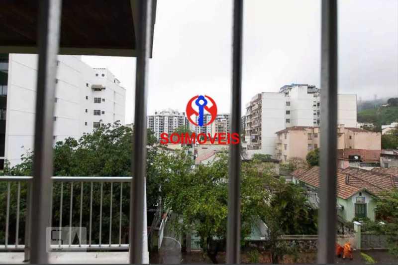 vis - Apartamento 2 quartos à venda Grajaú, Rio de Janeiro - R$ 378.000 - TJAP20861 - 17