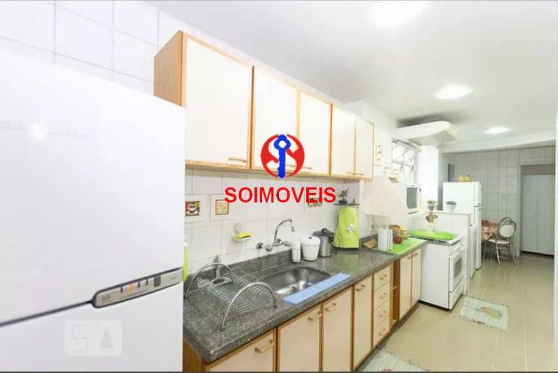 cz - Apartamento 2 quartos à venda Grajaú, Rio de Janeiro - R$ 378.000 - TJAP20861 - 14