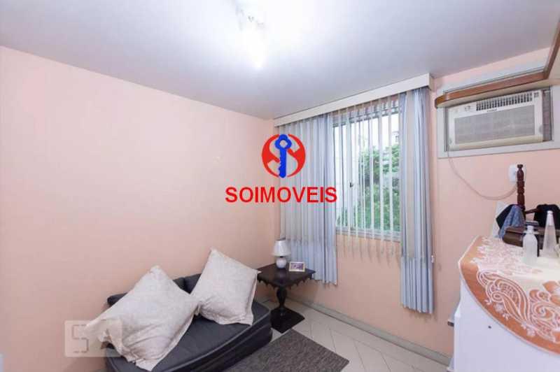 qt - Apartamento 2 quartos à venda Grajaú, Rio de Janeiro - R$ 378.000 - TJAP20861 - 8