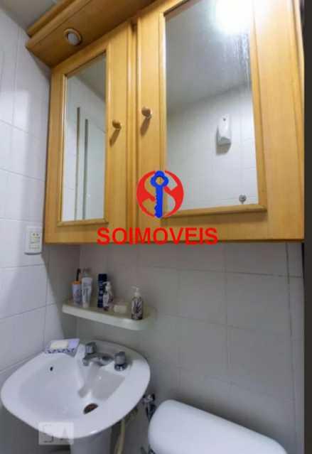 bh - Apartamento 2 quartos à venda Grajaú, Rio de Janeiro - R$ 378.000 - TJAP20861 - 10