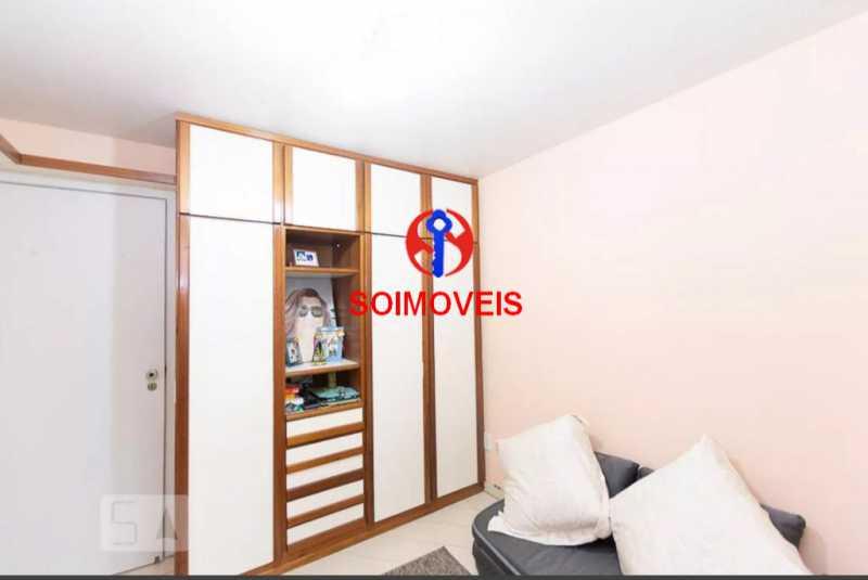 qt - Apartamento 2 quartos à venda Grajaú, Rio de Janeiro - R$ 378.000 - TJAP20861 - 9