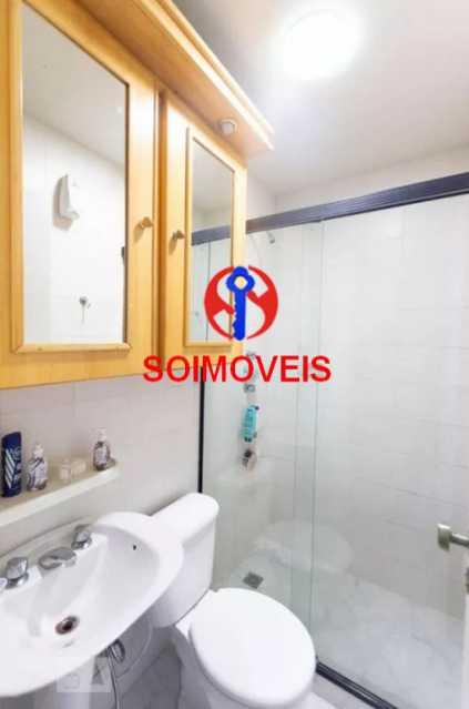 bh - Apartamento 2 quartos à venda Grajaú, Rio de Janeiro - R$ 378.000 - TJAP20861 - 12