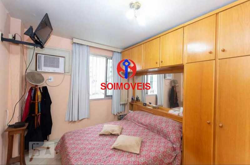 qt - Apartamento 2 quartos à venda Grajaú, Rio de Janeiro - R$ 378.000 - TJAP20861 - 6