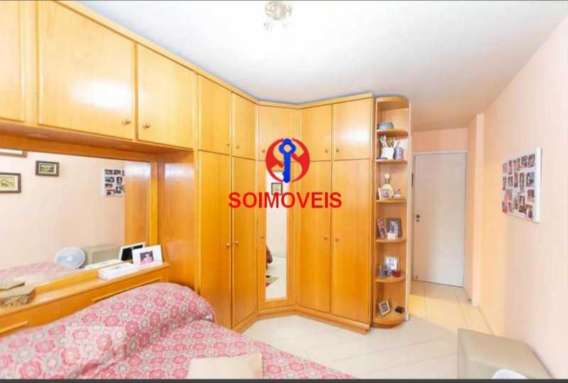 qt - Apartamento 2 quartos à venda Grajaú, Rio de Janeiro - R$ 378.000 - TJAP20861 - 7