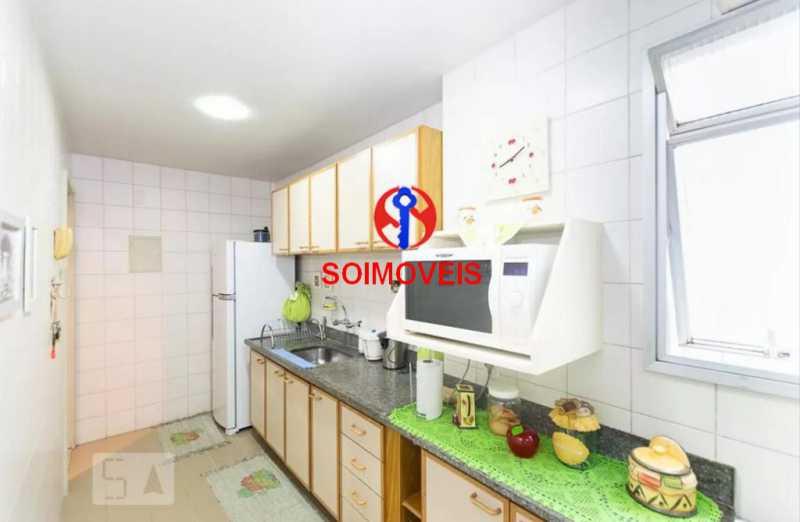cz - Apartamento 2 quartos à venda Grajaú, Rio de Janeiro - R$ 378.000 - TJAP20861 - 15