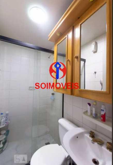 bh - Apartamento 2 quartos à venda Grajaú, Rio de Janeiro - R$ 378.000 - TJAP20861 - 11