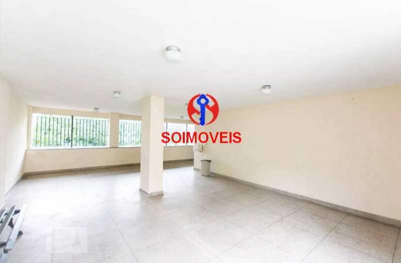 play - Apartamento 2 quartos à venda Grajaú, Rio de Janeiro - R$ 378.000 - TJAP20861 - 18