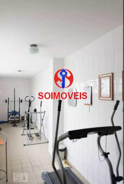 acad - Apartamento 2 quartos à venda Grajaú, Rio de Janeiro - R$ 378.000 - TJAP20861 - 23