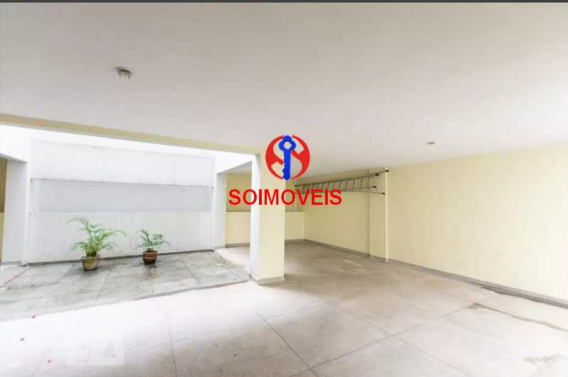 play - Apartamento 2 quartos à venda Grajaú, Rio de Janeiro - R$ 378.000 - TJAP20861 - 19