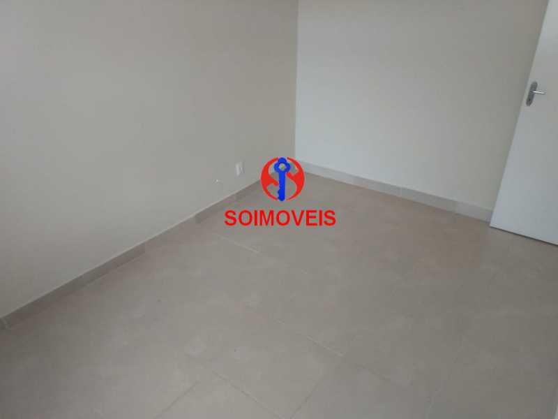 qt - Apartamento 1 quarto à venda Engenho Novo, Rio de Janeiro - R$ 159.000 - TJAP10213 - 7