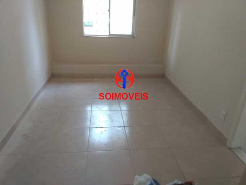 sl - Apartamento 1 quarto à venda Engenho Novo, Rio de Janeiro - R$ 159.000 - TJAP10213 - 3