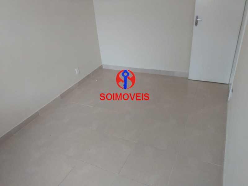 qt - Apartamento 1 quarto à venda Engenho Novo, Rio de Janeiro - R$ 159.000 - TJAP10213 - 8