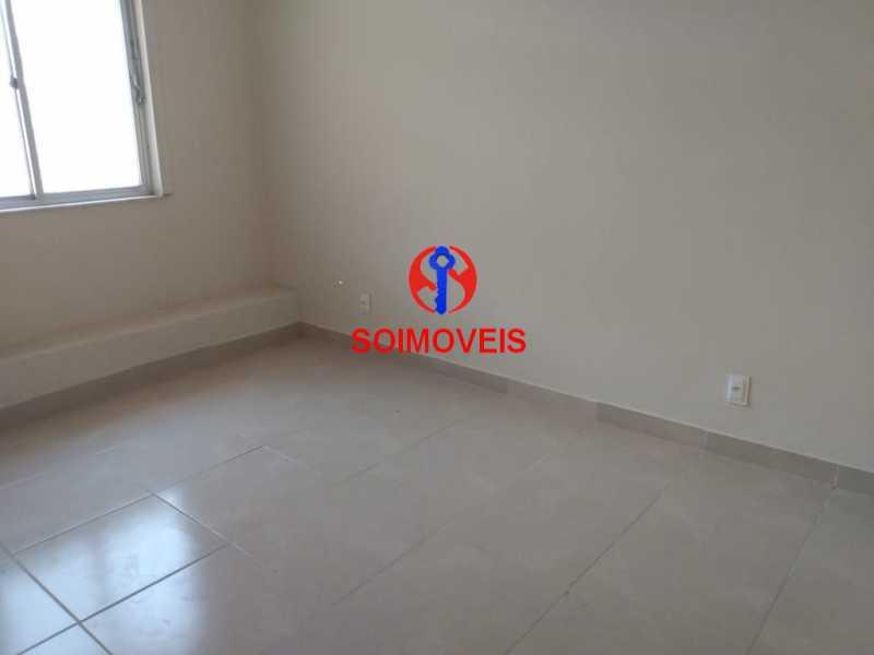 qt - Apartamento 1 quarto à venda Engenho Novo, Rio de Janeiro - R$ 159.000 - TJAP10213 - 6