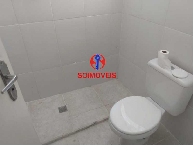 bh - Apartamento 1 quarto à venda Engenho Novo, Rio de Janeiro - R$ 159.000 - TJAP10213 - 10
