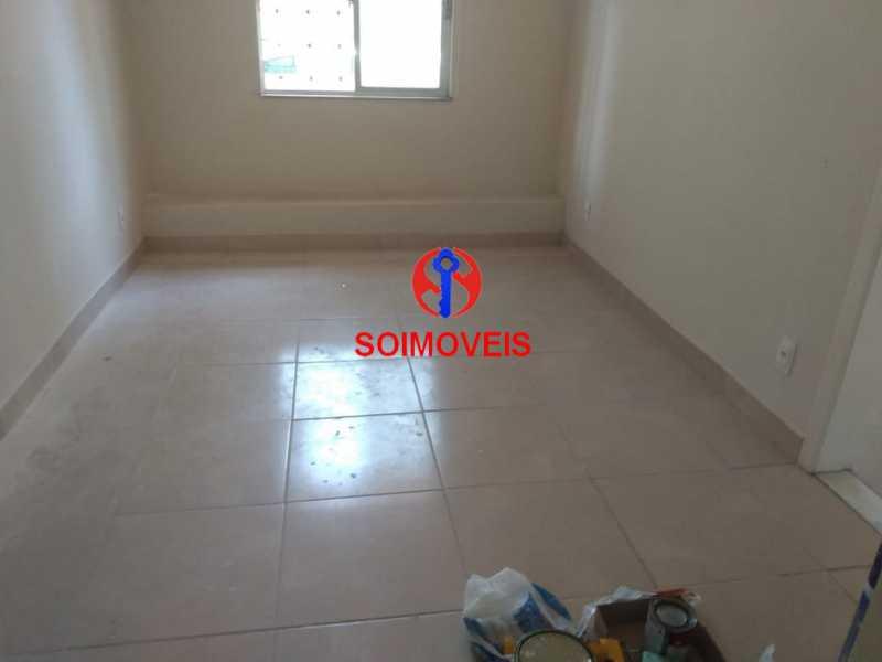 sl - Apartamento 1 quarto à venda Engenho Novo, Rio de Janeiro - R$ 159.000 - TJAP10213 - 1