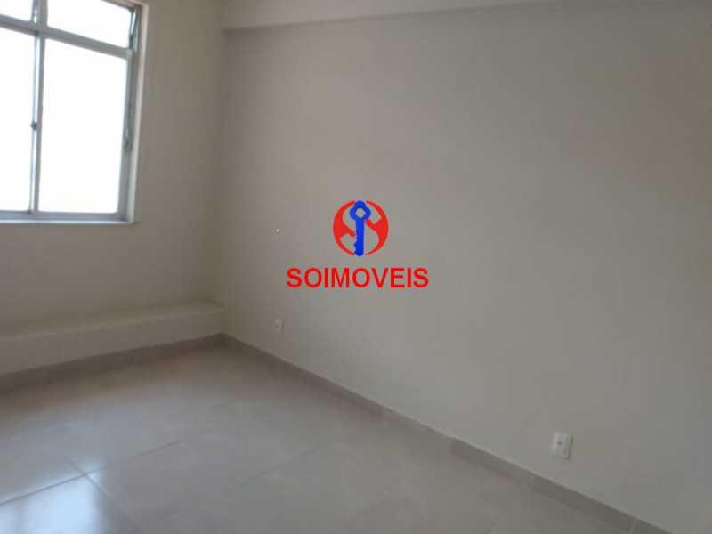 sl - Apartamento 1 quarto à venda Engenho Novo, Rio de Janeiro - R$ 159.000 - TJAP10213 - 4
