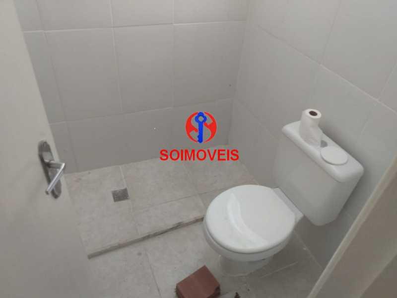 bh - Apartamento 1 quarto à venda Engenho Novo, Rio de Janeiro - R$ 159.000 - TJAP10213 - 11