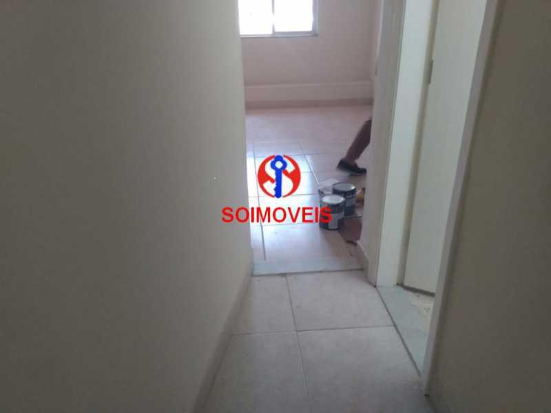 circ - Apartamento 1 quarto à venda Engenho Novo, Rio de Janeiro - R$ 159.000 - TJAP10213 - 5