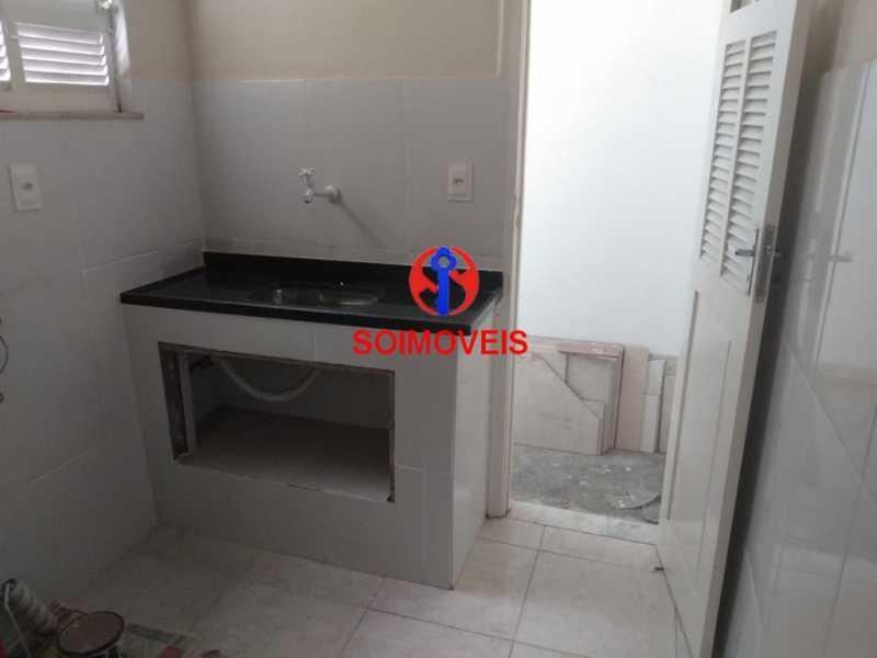 cz - Apartamento 1 quarto à venda Engenho Novo, Rio de Janeiro - R$ 159.000 - TJAP10213 - 12