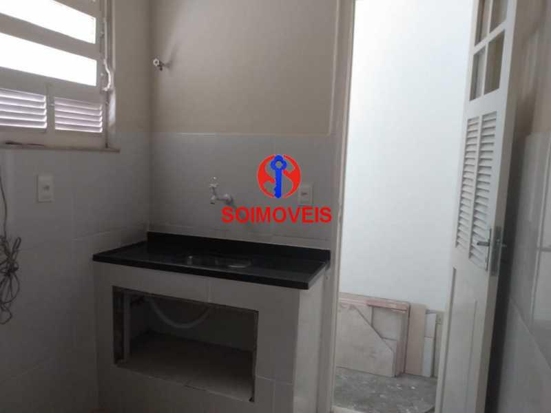 cz - Apartamento 1 quarto à venda Engenho Novo, Rio de Janeiro - R$ 159.000 - TJAP10213 - 13