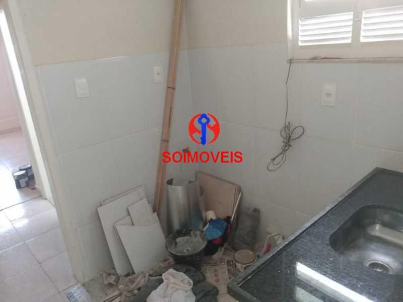 cz - Apartamento 1 quarto à venda Engenho Novo, Rio de Janeiro - R$ 159.000 - TJAP10213 - 14