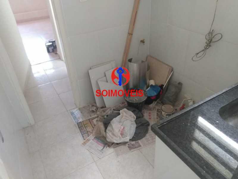 cz - Apartamento 1 quarto à venda Engenho Novo, Rio de Janeiro - R$ 159.000 - TJAP10213 - 16