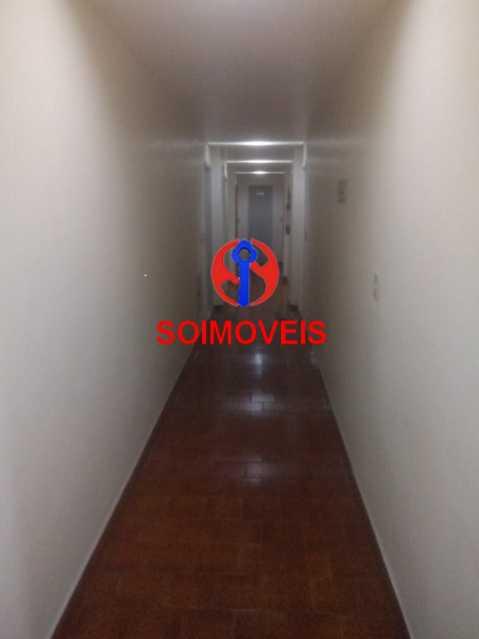 circ pred - Apartamento 2 quartos à venda Rio Comprido, Rio de Janeiro - R$ 320.000 - TJAP20863 - 3