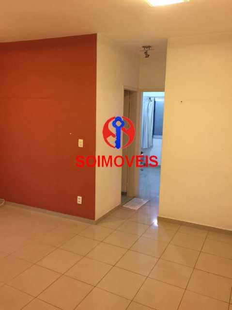 sl - Apartamento 2 quartos à venda Rio Comprido, Rio de Janeiro - R$ 320.000 - TJAP20863 - 5