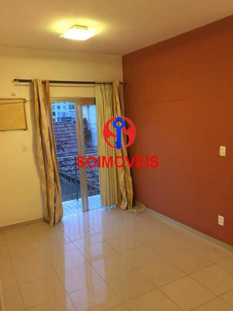 sl - Apartamento 2 quartos à venda Rio Comprido, Rio de Janeiro - R$ 320.000 - TJAP20863 - 4